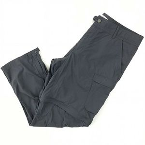 REI Coop Convertible Cargo Pants Size 38 X 30 Reg